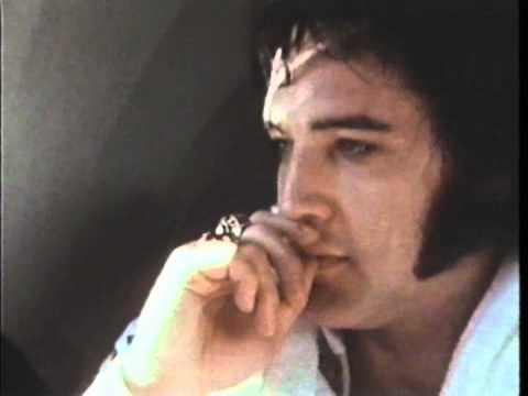 Elvis Presley - I'm Leavin' - (Long version)