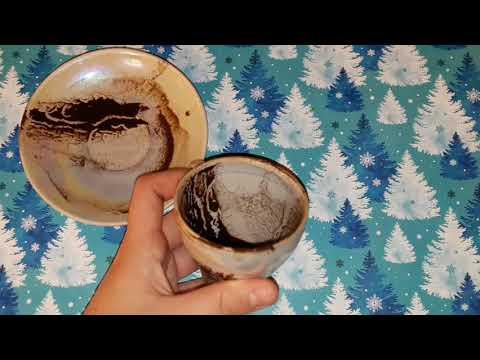 Гадание на кофейной гуще ПОДАРОК предсказание ясновидение магия кофе