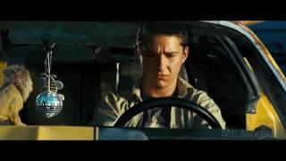 Сэм покупает свой первый автомобиль   chevrolet camaroBumblebee  Трансформеры