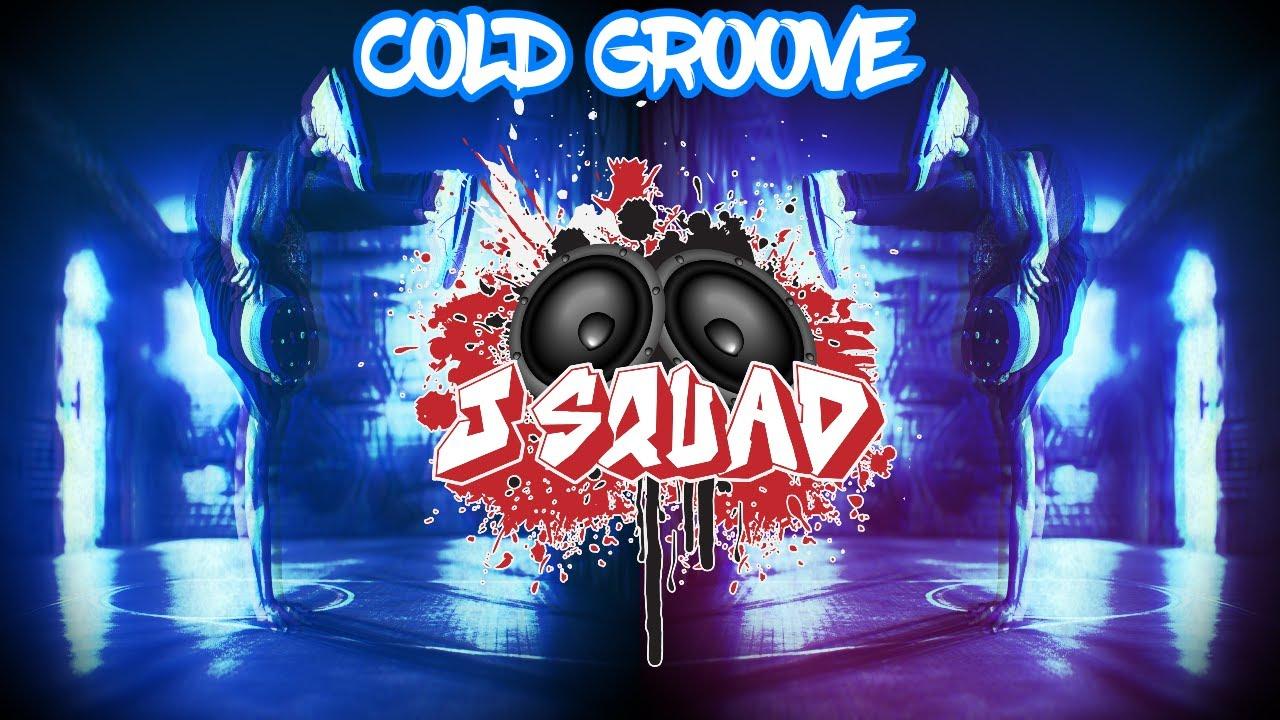Cold Groove (Krump) - Tha J-Squad
