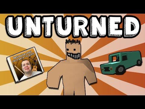 LA SURVIE, A POIL. (Unturned) thumbnail