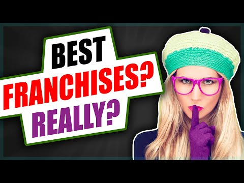 Best Franchises?