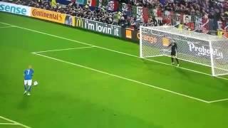 Zazas Penalty Fail !!! #04