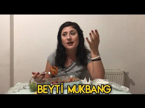 BEYTİ KEBAP REKORU!-Porsiyonlarca Türk Mutfağı Ziyafeti(+9100 KCAL)