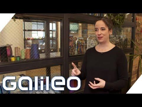 Etsy: die etwas andere Online-Plattform für Möbel | Galileo | ProSieben