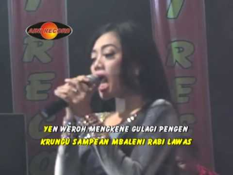 Dangdut Keloas  _ Deviana Safara The ROSTA