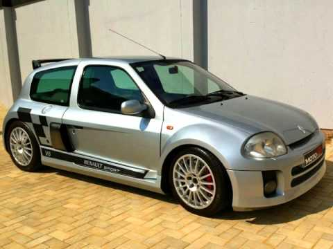 Renault clio v6 for sale