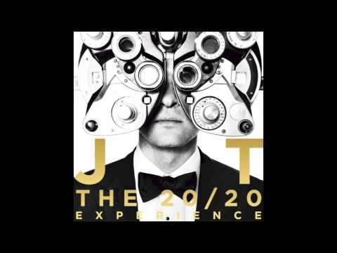 Justin Timberlake - Dress On