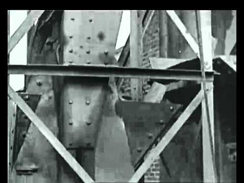 De Globe. Een bedrijfsfilm van de IJzergieterij en Machinefabriek De Globe, Tegelen