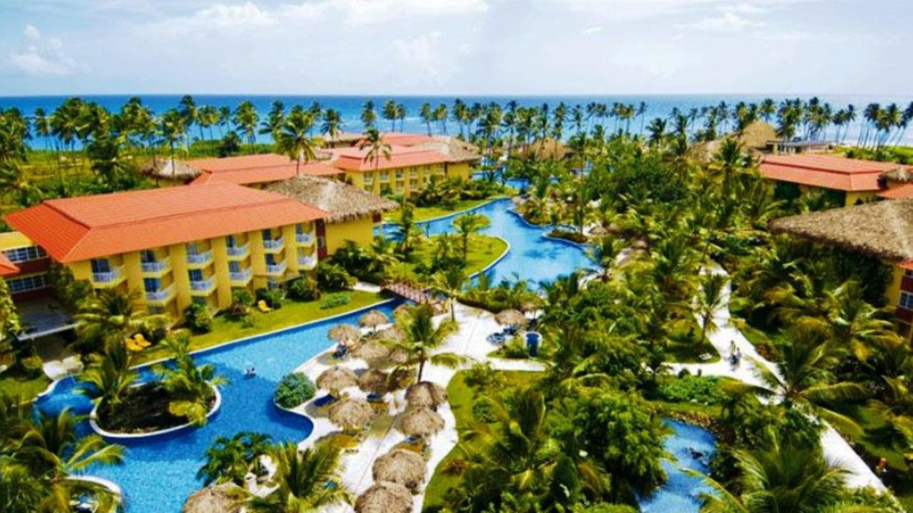 Dreams Punta Cana Caribbean Islands Dominican Republic 5 Stars Hotel You