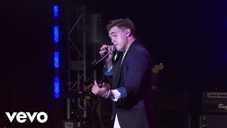 Jesse McCartney - Body Language (Live on the Honda Stage)