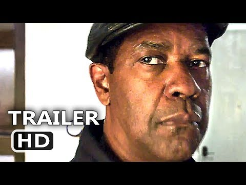 THE EQUALIZER 2 Official Trailer (2018) Denzel Washington Movie HD