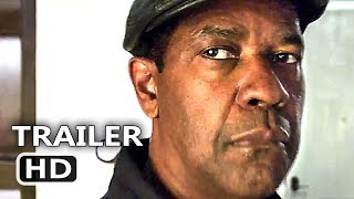 THE EQUALIZER 2 Official Trailer (2018)