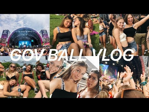 Music Festival Weekend In My Life VLOG | Gov Ball NYC 2018