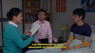 """Anak, Umuwi Ka Na!"" Clip 3 - Sincere Faith in God Can Successfully Break Gaming Addiction"