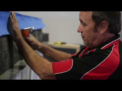 How to Install an Aluminium Sliding Door into Brick Veneer Construction