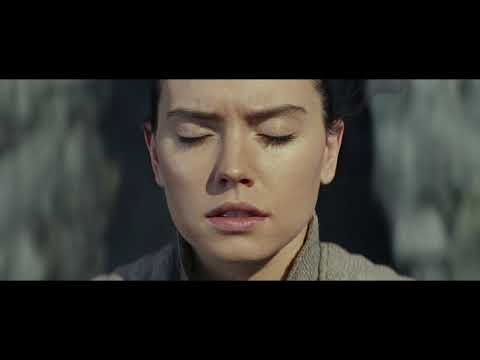 Star Wars: The Last Jedi - Trailer