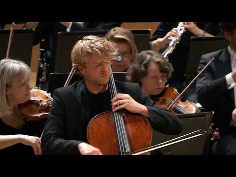 Schumann Cello Concerto live/Julian Steckel/Christian Zacharias/Göteborgs Symfoniker
