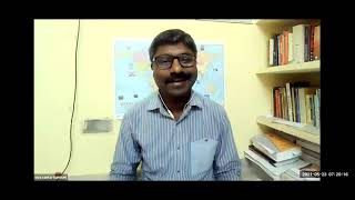 Tools to strengthen our relationship - Advocacy & Inquiry by Siva Sankar Kantheti - 23 05 2021