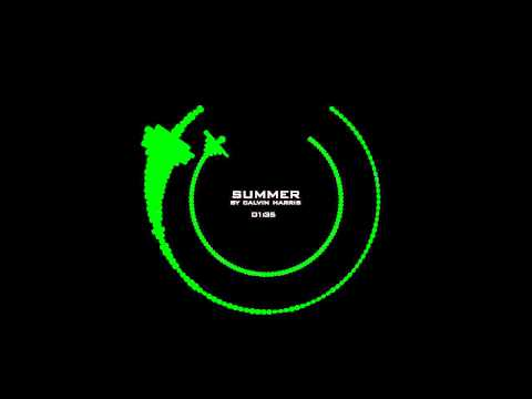 Summer - Calvin Harris (Bass Boosted)