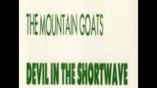 The Mountain Goats-Dirty Old Town