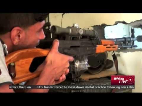 Saif Al-Islam Gaddafi's ruling sparks mixed reactions across Libya