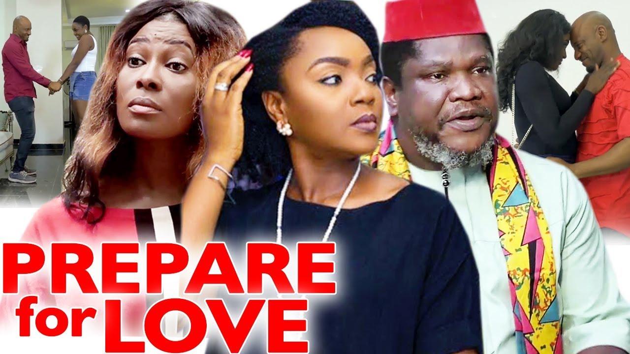 Download Prepare For Love Season 1&2 - 2019 Latest Nigerian Nollywood Movie Full HD