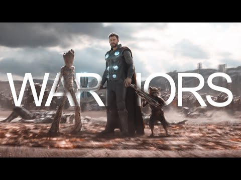 INFINITY WAR | Warriors