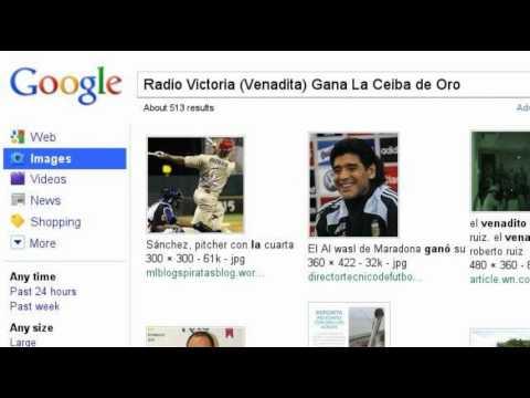 Radio Victoria (Venadita) Gana La Ceiba de Oro