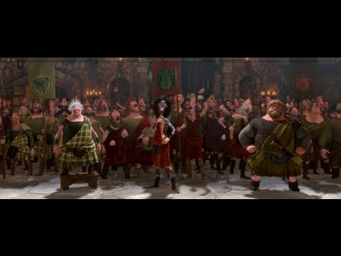 """Brave """"The Suitors"""" Clip - YouTube"""