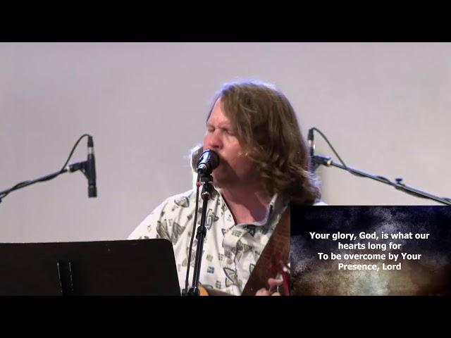 2021.10.03 Contemporary Worship Service