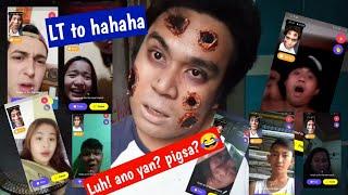 Pumutok Ang Mga Pigsa Sa Monkey App!