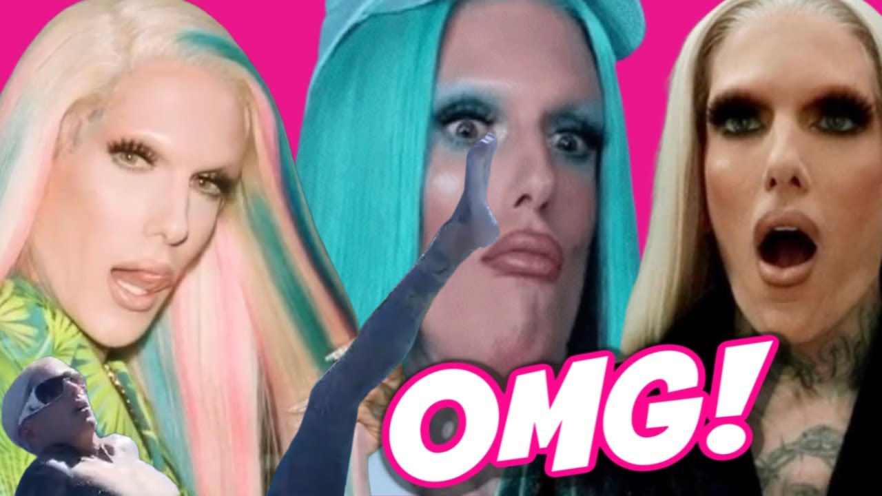 JEFFREE STAR IS THE LONELIEST DOLL! REFUSES TO ADDRESS ISSUES!