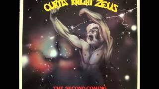 Curtis Knight Zeus - Zeus