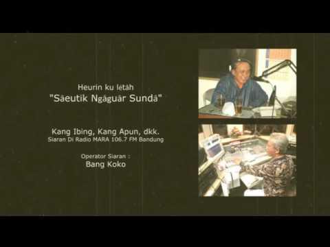 Kang Ibing...(lagi)