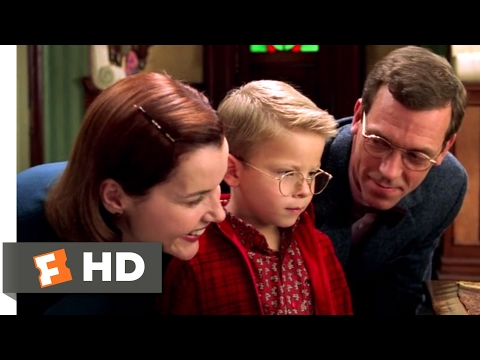Stuart Little (1999) - Meeting the Family Scene (1/10) | Movieclips