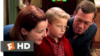 Stuart Little  1999  - Meeting The Family Scene  1/10  | Movieclips