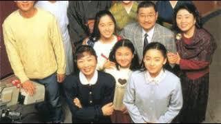 NHK連続テレビ小説の47作目 平成4年(1992年)4月6日〜10月3日 放送.