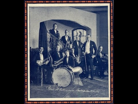 My Mammy - Paul Whiteman and his Orchestra - 1921