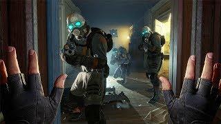 Half-Life: Alyx - Announce Trailer @ 1440p (60ᶠᵖˢ) ✔