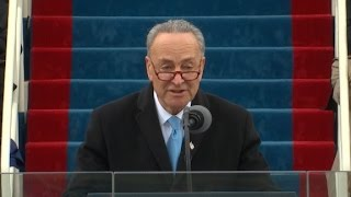 Schumer  Trump's Obamacare order 'meaningless