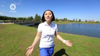 БИЗНЕС-КЛАСС | Golf Club ASTANA