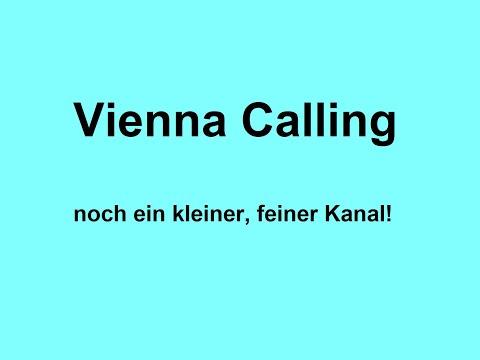 Vienna Calling - Daten, Fakten und persönliche Meinung - Klemmbausteinkanäle auf Youtube Teil 20