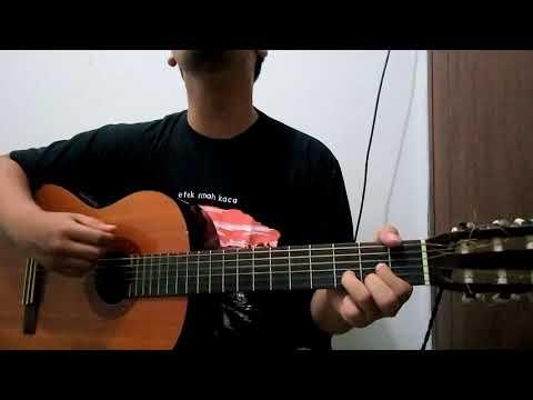 D'MASIV - TAK PUNYA NYALI (cover)