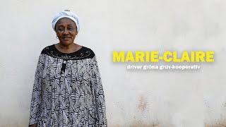 Marie-Claire driver gruvkooperativ - ButiksTV SH