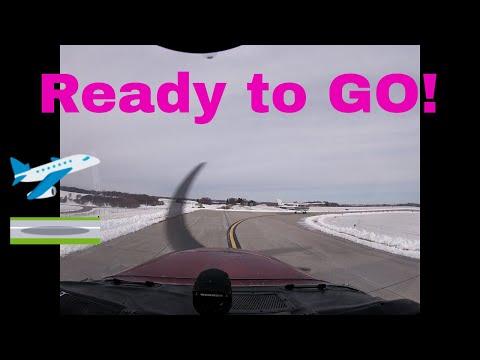 What pilots in Nebraska see