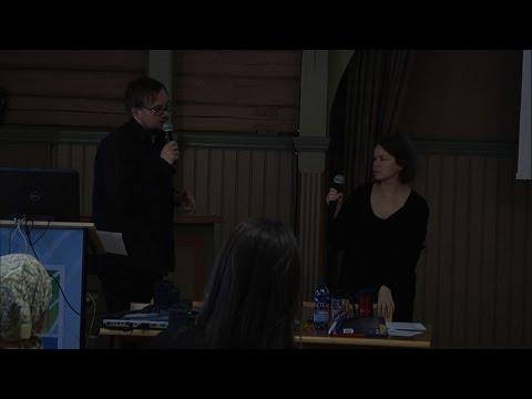 Erilaiset larpin toteuttamistavat - Simo Järvelä & Niina Niskanen