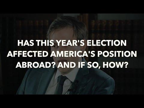 Has Trump ruined America