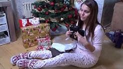 Весела Коледа/ Разопаковане на подаръци