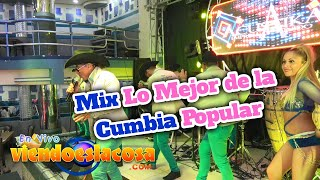 MIX ÉXITOS DE LA CUMBIA